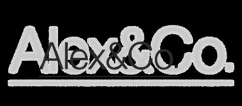 Alex&Co. Logo